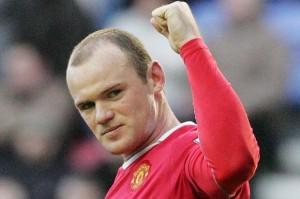 Wayne Rooney, 27 anni