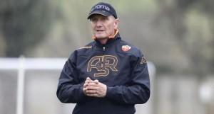 Calciomercato Roma: Laurent Blanc l'erede di Andreazzoli