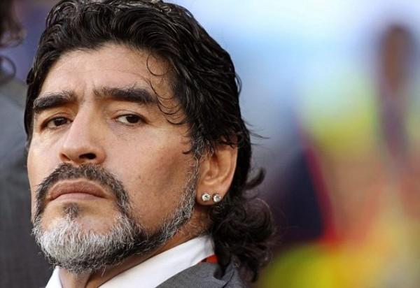 Diego Armando Maradona; Roma-Napoli; Serie A