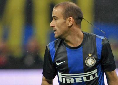 Rodrigo Palacio, 2 gol negli ultimi 2 mesi