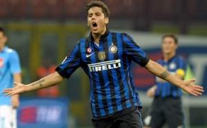 Ricky Alvarez, ottimo nella primo derby d'Italia stagionale