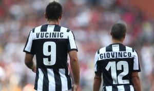 Calciomercato Juventus: Vucinic e Giovinco, due possibili partenti