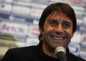 Calciomercato Juventus Antonio Conte