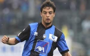 Le pagelle: Giacomo Bonaventura in azione con la maglia dell'Atalanta