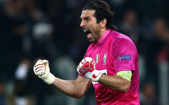 Juventus, Buffon,
