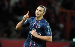 Zlatan Ibrahimovic: prossimo attaccante della Juventus?