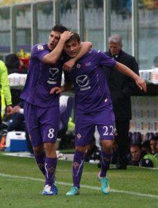 Stevan Jovetic e Adem Ljajic due amici dentro e fuori dal campo