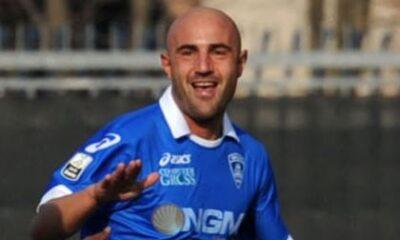 Massimo Maccarone coppie pazze.