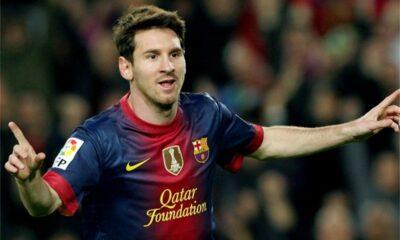 Messi vuole riprendersi il Barça e la Liga
