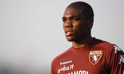 Angelo Ogbonna difensore del Torino