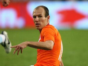 Olanda: altra grande prestazione per Robben