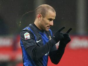 Rodrigo Palacio, deciderà lui Inter-Roma?