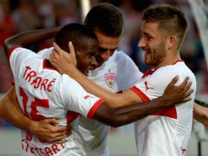 Bundesliga, risultati 26esima giornata: vincono Stoccarda e Gladbach