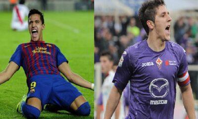 Sanchez e Jovetic, possibili stelle per la Juventus