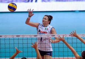 Sara+Anzanello+Women+Volleyball+European+Championship+rXB-6mzuRj9l