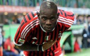Milan-Palermo 2-0: San Siro si inchina a Balotelli
