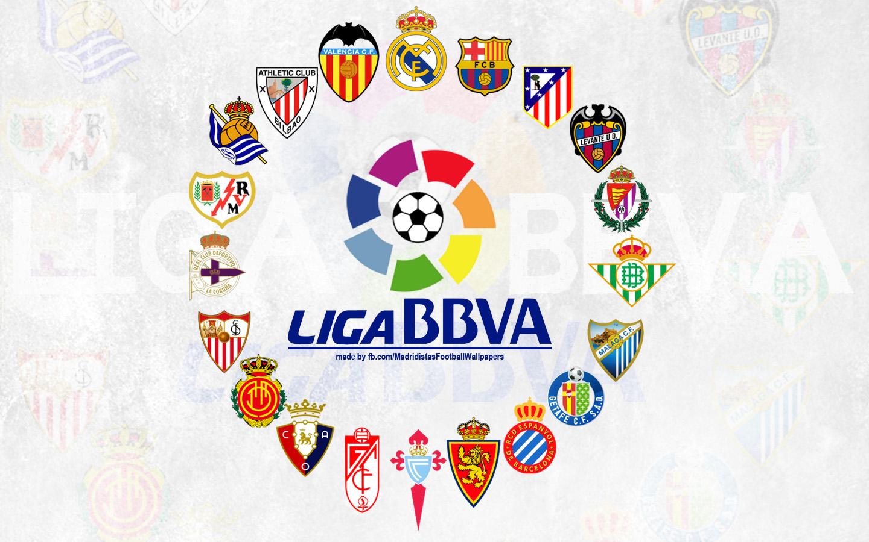 Liga spagnola, Sportcafe24