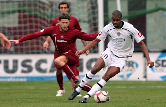 Reggina Cesena anticipo Serie B