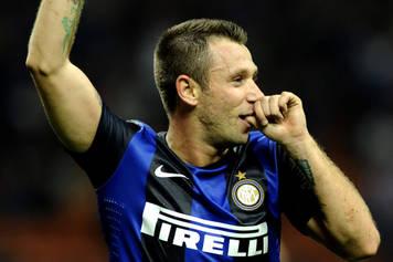 Cassano torna Inter
