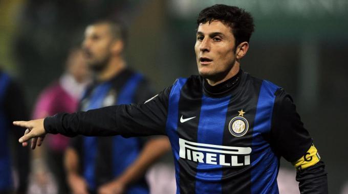 """Javier Zanetti, citato di diritto ne """"il sabato del pallone"""""""