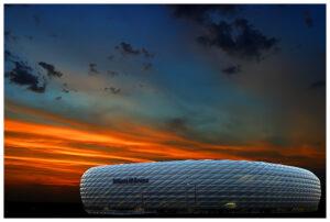 Bayern Monaco-Juventus, diretta web-radio su Sportcafe24 e canale Youtube