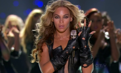 Beyonce Live Concerto Milano