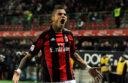 Boateng Milan