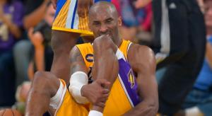 Inizio peggiore non poteva esserci per i Lakers di Bryant