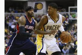 Paul George, asso di Indiana