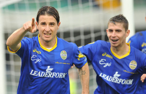 Serie B, posticipo 38esima giornata: l'Hellas Verona batte il Brescia 4-2