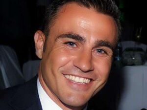 Rischia di saltare l'addio al calcio di Cannavaro