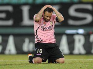 Palermo-Bologna 1-1: Ilicic illude, disastro Sorrentino