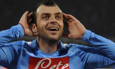 Goran Pandev, di recente accostato alla Fiorentina