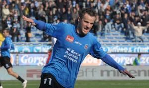 Haris Seferovic: la Fiorentina lo ha scaricato, al Malaga sta facendo faville