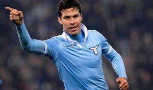 Calciomercato Lazio, Hernanes nella lista della spesa del Manchester City