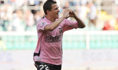 Il centrocampista sloveno, Josip Ilicic