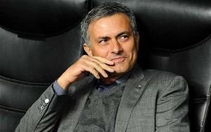 Jose Mourinho, allenatore del Chelsea