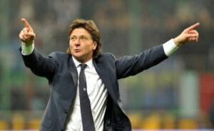 Walter Mazzarri, tecnico del Napoli