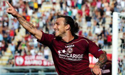 Paulinho porta in vantaggio il Livorno in Livorno-Milan