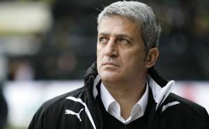 Vladimir Petkovic, tecnico della Lazio