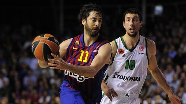 Eurolega: Juan Carlos Navarro ha battuto i record di partite e minuti giocati in Eurolega.