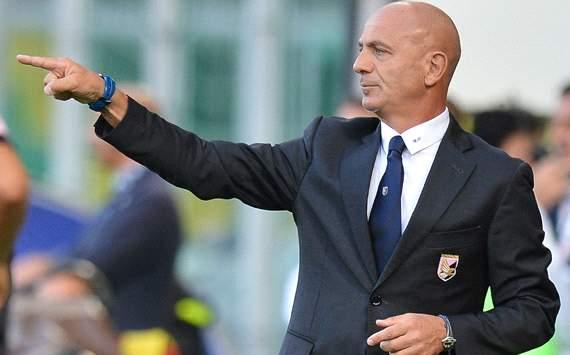 Giuseppe Sannino, ora tecnico del Chievo