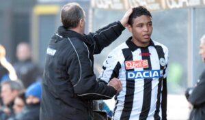 Palermo-Udinese: Muriel fenomeno bianconero