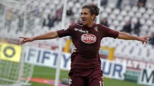 Alessio Cerci, esterno destro nel Dream Team e nel Torino di Ventura