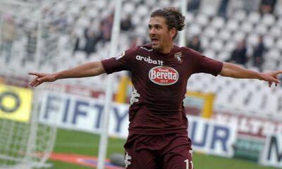 Alessio Cerci, trascinatore del Torino