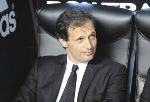 Calciomercato Milan, Massimiliano Allegri nel mirino della Roma