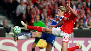 Benfica Chelsea Finale Europa League