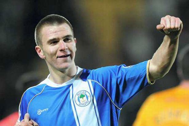 Callum McManaman (Wigan)