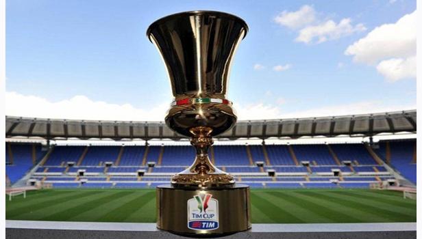 Coppa Italia 2014: i risultati del primo turno