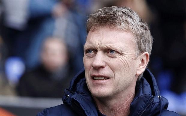 David Moyes (Everton), futuro tecnico dei Devils campioni d'Inghilterra